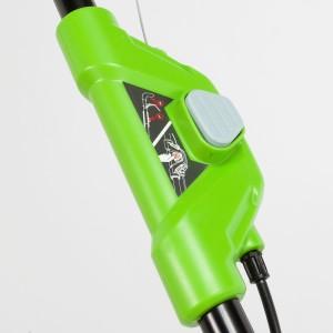 Greenworks Tools 40V Akku-Rasenmäher Schalter