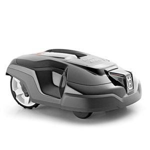 husqvarna automower 315 im vergleich ausstattung und. Black Bedroom Furniture Sets. Home Design Ideas