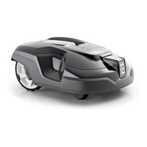 Husqvarna Automower Mähroboter 310 im Test bei Akkurasenmäher Vergleich