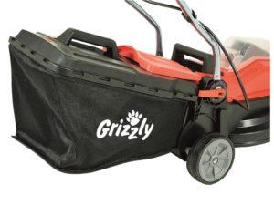 Grizzly Akku Rasenmäher ARM 2433-20 24 V – Akkurasenmäher-Vergleich.de
