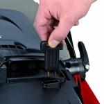 Einhell RG-CM 36 Li Sicherheitsschlüssel