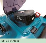 Makita BLM430ZX2C 1X 36V