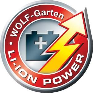 Wolf Garten Lithium Ionen Power