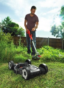 Black+Decker Trimmer