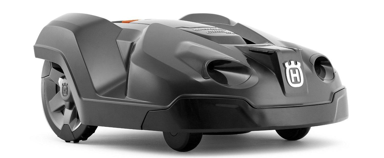 husqvarna automower 430x im test bei akkurasenm her. Black Bedroom Furniture Sets. Home Design Ideas