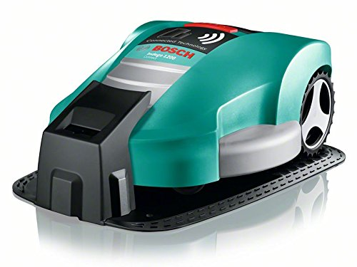 Bosch DIY Mähroboter Indego 1200 Connect
