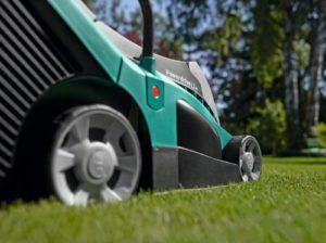 Bosch Rotak 430 LI Akkurasenmäher Modell 2017 im Test – Akkurasenmäher-Vergleich.de