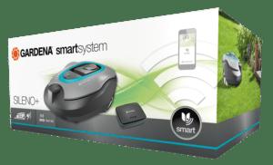 GARDENA smart Sileno+ bei Akkurasenmäher Vergleich