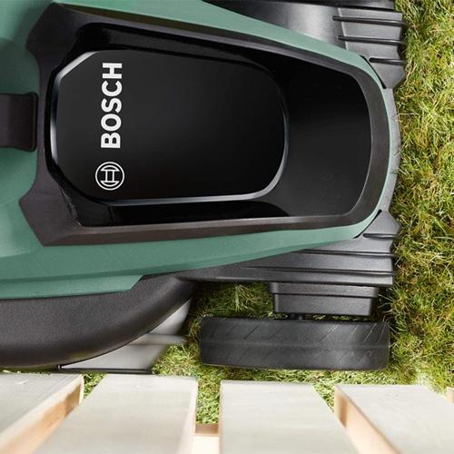 Der Bosch CityMover 18 Test bei Akkurasenmaeher-Vergleich.de
